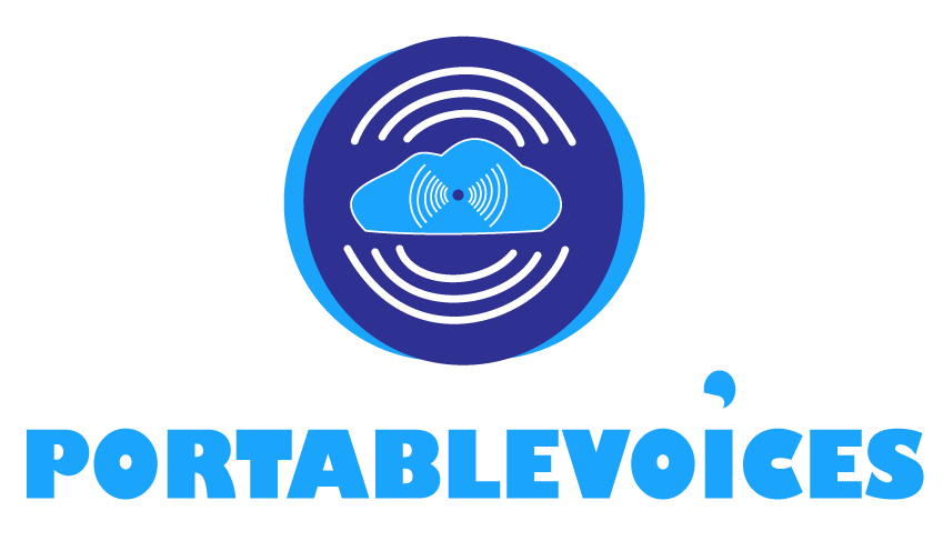 PortableVoices